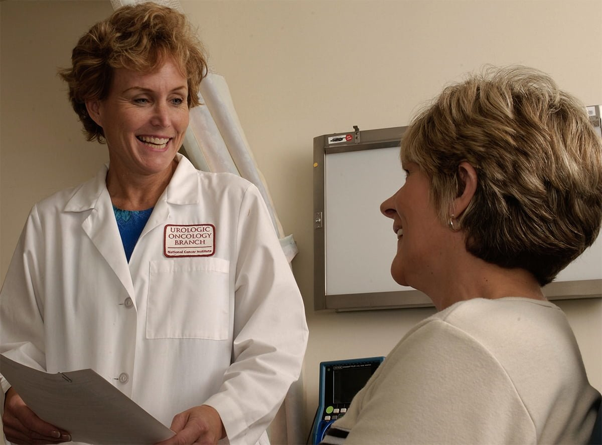 zena-pregled-ginekoloske-ordinacije